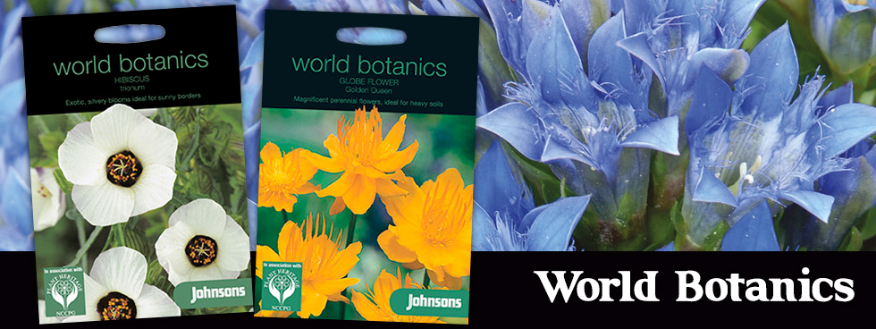 World Botanics